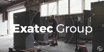 The Exatec Group business model