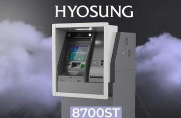 Monimax 8700S /8700ST - Multifunction